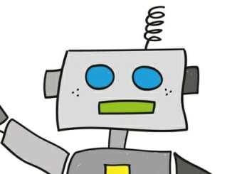 b2c2940304c7f2eee3edf7569e3b0bdd - Z robotického světa existuje cesta ke svobodě