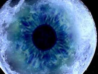 e81c2f57f9bcde3871c5c85f4b3daa1d - Jsme okem stvořitele z vyšších dimenzí
