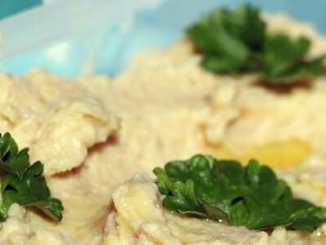 7ac5eb7b31e070ebb13e1b94d503e01d - Recept na oblíbenou pomazánku Hummus
