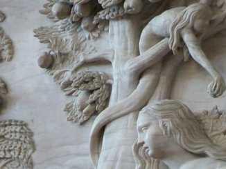 """""""První lidé"""" - Adam, Eva a Lilith, 3. část"""