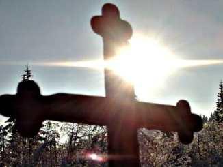 93de166c8d1764e2710f9a91662925de - Původ symboliky kříže v mytologii lidstva