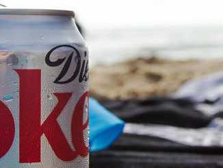 Dietní cola zbytečně ničí naše zdraví