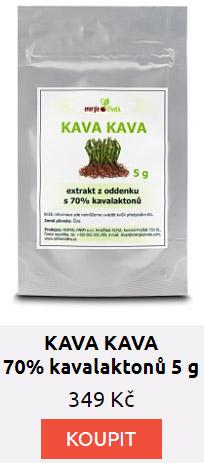 KAVA KAVA 70% 5 g