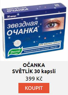 světlík - Bylinky na oči zvyšují ostrost a kvalitu zraku