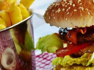 Spotřební daň na nezdravá jídla. Jste pro?