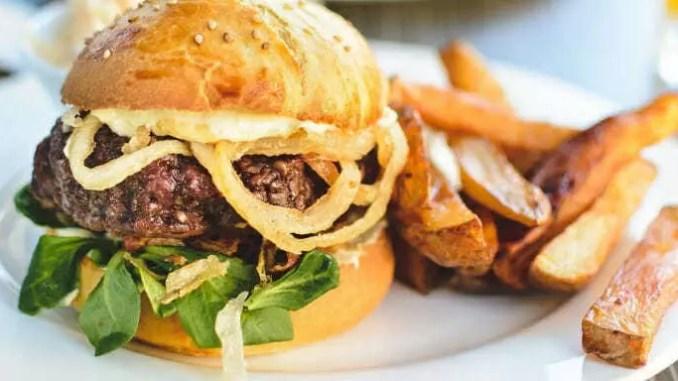 Smažená jídla - proč je na 100% vyřadit z našeho jídelníčku.