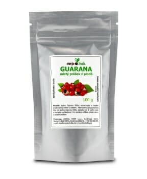 guarana 100g - Naše role v současné složité situaci může být náročná