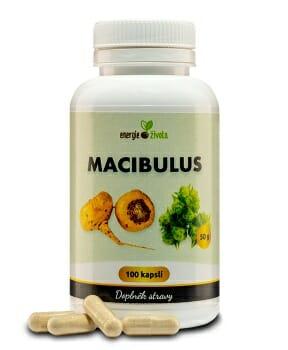 macibulus 100cps - Zlozvyky, které poškozují vaše zdraví