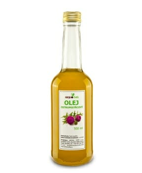 ostrolej 500ml - Řepkový olej způsobuje Alzheimera, nízké IQ a rakovinu