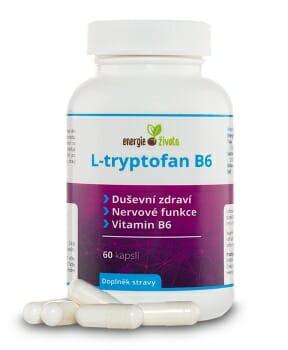 tryptofan 60cps - Spánkový deficit způsobuje pět vážných nemocí