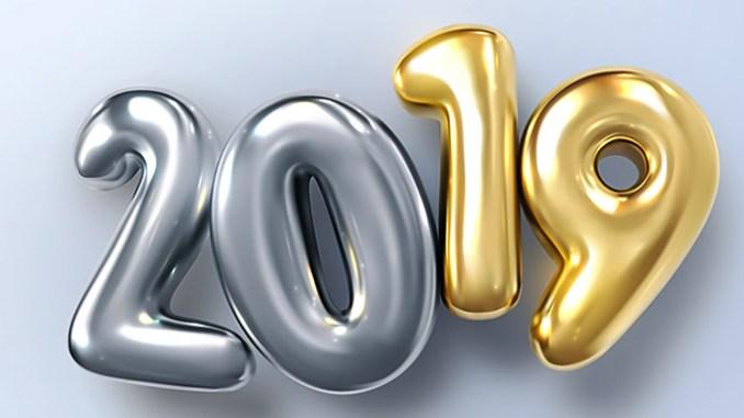Horoskop na rok 2019 pro jednotlivá znamení.