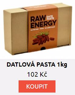 DATLOVÁ PASTA 1 kg