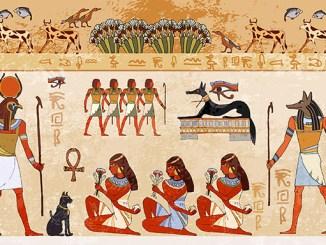 Kletba faraonů zabila předčasně 22 lidí.