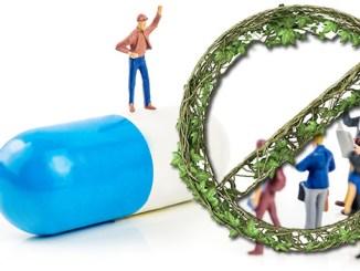 Cenzura léčivých bylin vyhovuje lékárnám.
