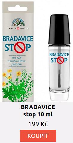 BRADAVICE stop 10 ml
