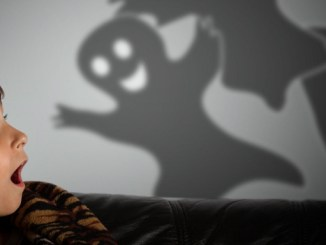 Jak se zbavit strachu a úzkosti u dětí i dospělých. Co na strach opravdu funguje jsou bachovy kapky.