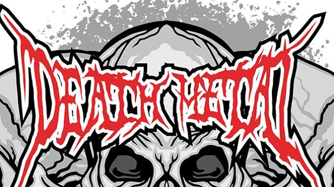 Death metal podněcuje k radosti, nikoliv k násilí.