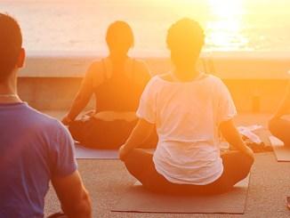 Meditace může být pro 25% lidí nepříjemná.