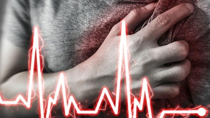 Falešný infarkt může mít až 8 příčin.