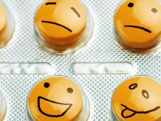 Náhrada antidepresiv funguje šetrně a spolehlivě.