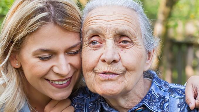 Demence již vede jako hlavní příčina úmrtí.