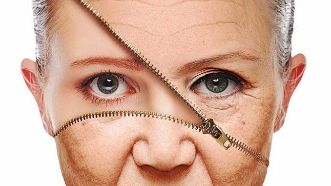 Algoritmus umí předpovědět váš budoucí vzhled.