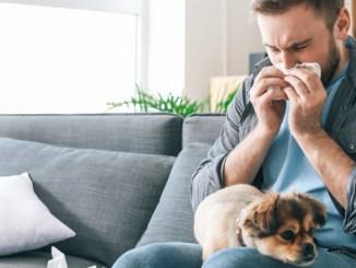 Psychické příčiny alergií jsou častější, než se zdá.