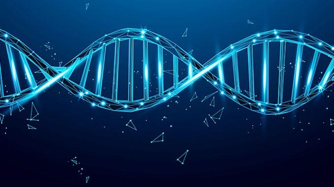 DNA se přeprogramovat za pomocí slov a frekvencí.