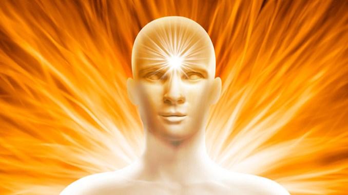 Může se vaše třetí oko otevřít samo?