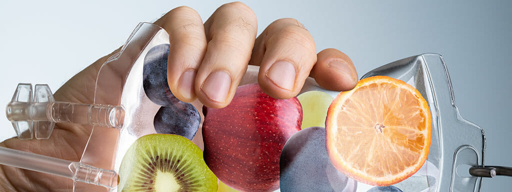 Vitamínové bomby vás nakopnou do života.