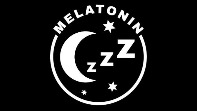 Melatonin je důležitý hormon pro kvalitní spánek.