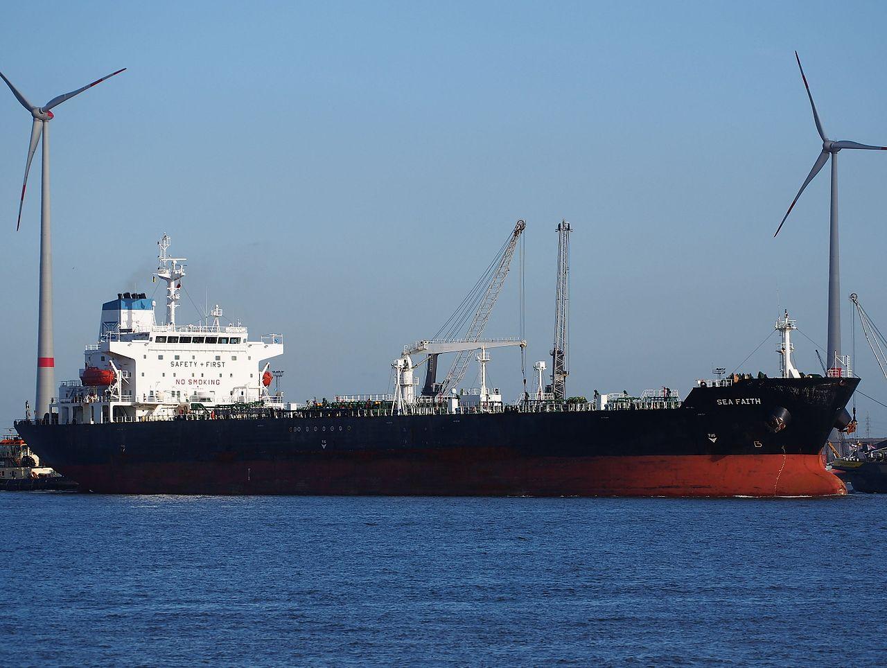 CO2-frei: Schifffahrt will sich grünen Anstrich geben