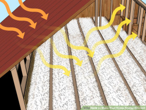 Step1 How to Make your home Energy Efficient