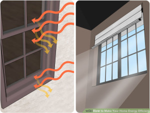 Step1A How to Make your home Energy Efficient