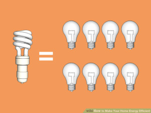 Step6 How to Make your home Energy Efficient