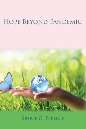 Hope Beyond Pandemic, Front Cover