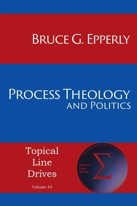 Process Theology and Politics