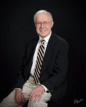 Ron Higdon