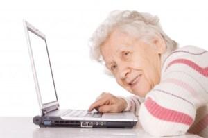 Older domain names rank higher on Google