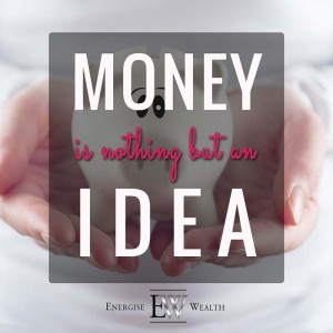 HOW TO MAKE MONEY (PART 1): THE PARADOX OF MONEY