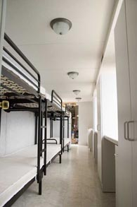 Energistx Shelters Industrial Duty Portable 6 Man