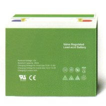 Deep Cycle VRLA Battery