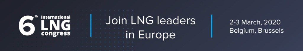 International LNG Congress 2020