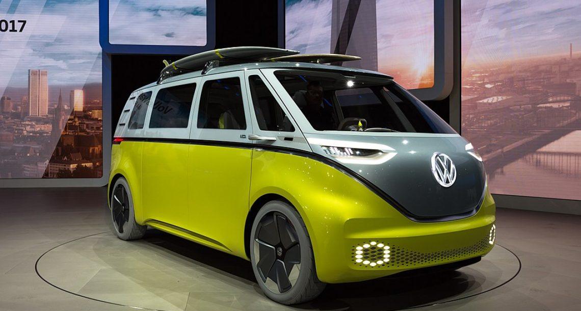 Volkswagen eyes 50% EV boost