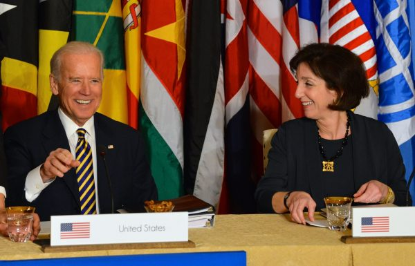 A Biden administration should prioritize energy security to fight climate