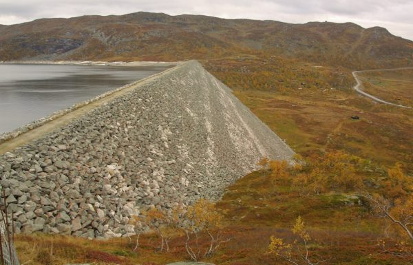 EU backs Norway and Germany power link