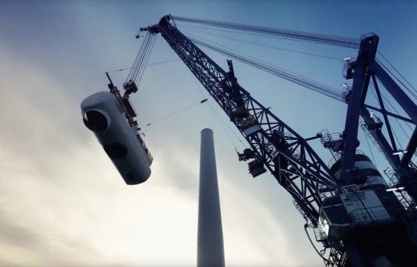 Ireland eyes 70% renewables by 2030