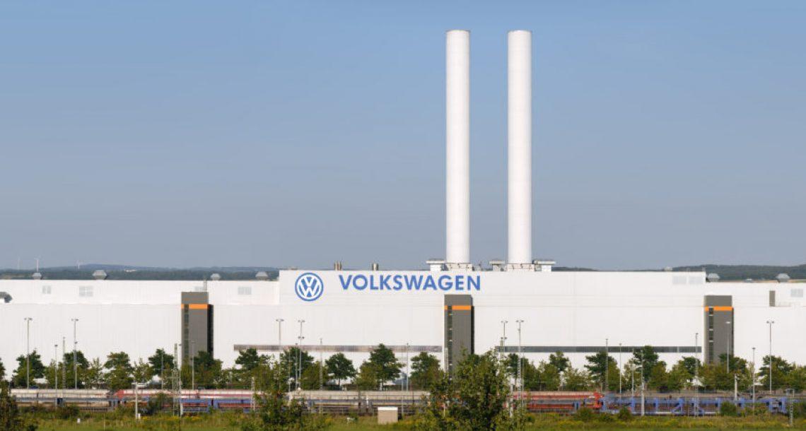 EU targets derail VW plans