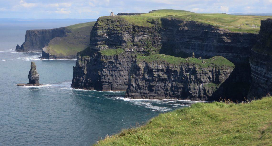 Ireland offshore potential 'massive': renewables boss