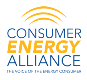 Consumer Energy Alliance logo